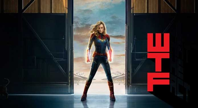 Captain-Marvel